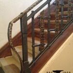 Craftsman Rail 1