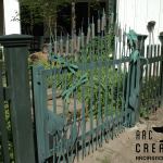 Cattail Gate 3