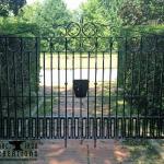 Driveway Gate 1