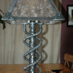 Lamp - Twists