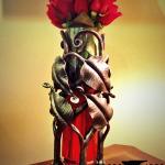 Leaf Vase-1