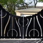 Texture Gate