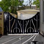Texture Gate 4