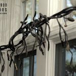 Vine Sculpture 1